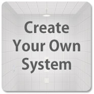 Create Your Own Shower System