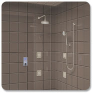 Envelop Shower System
