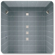 Surround Shower System