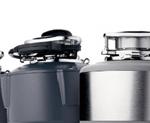 Kitchen Garbage Disposals