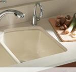 Kitchen Sink Fixture