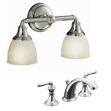 Kohler Lighting Devonshire