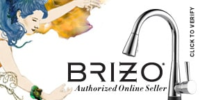 Brizo Authorized Dealer Seal