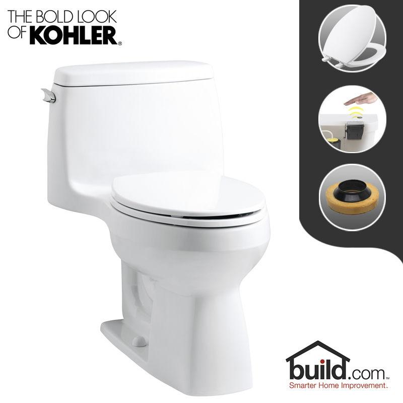 Kohlers Toilets : toilets elongated bowl toilets one piece toilets two piece toilets ...