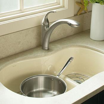 Kohler Kitchen Sinks - Kohler Kitchen Sink Undermount & Self Rimming