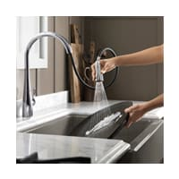 Kohler Sweepspray Kitchen Faucets