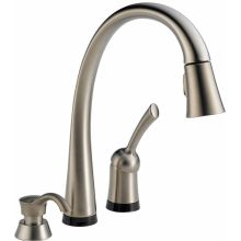 Delta Signature Faucets