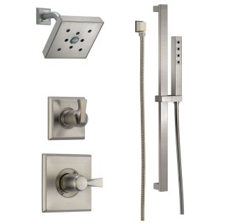 Delta Dryden Faucets Amp Shower Accessories Delta Dryden