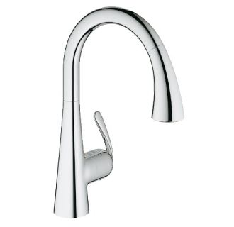 Grohe LadyLux faucet