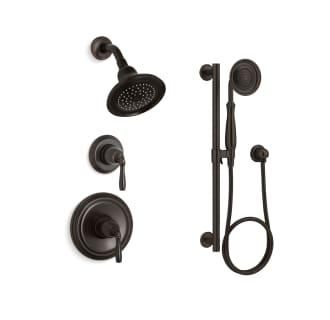 Kohler Devonshire Shower Systems