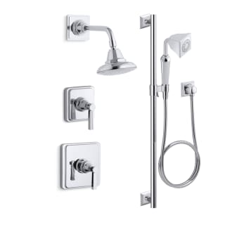 Kohler Shower Systems At Faucetdirect