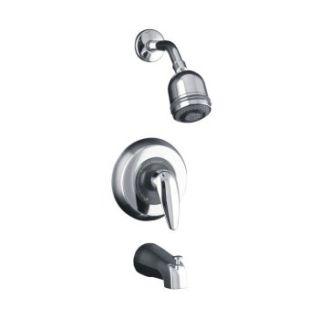 Sir Faucet 717 3 Piece Shower Set