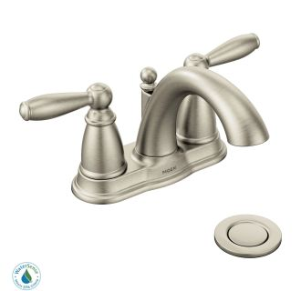 Moen Brantford Collection At Faucetdirect Com