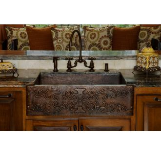 The Kitchen Sink Stacy Nance Interiors