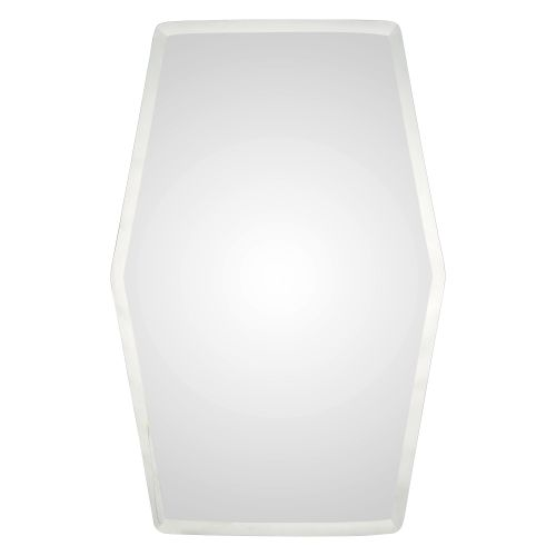 Ren Wil Mt1510 Tel Aviv 24 X 36 Wall Mirror By Jonathan Wilner Glass Home Decor Lighting image
