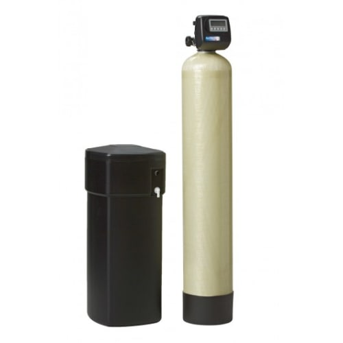 AquaPure CWS150ME N/A  11.1 GPM Water Softener System with Brine Tank CWS150ME