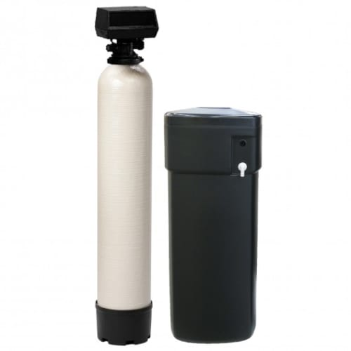 AquaPure 5564002 White  Water Softener System NWS100