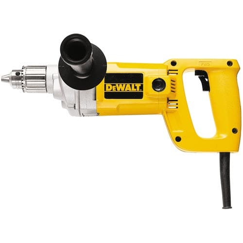 "Dewalt DW140 NA  Heavy-Duty 1/2"""" (13mm) End Handle Drill (600 rpm) DW140"