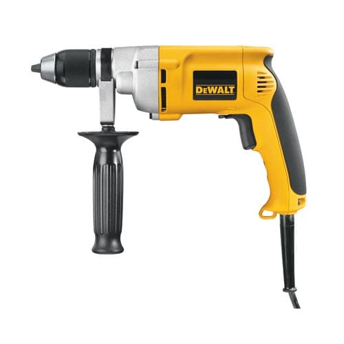 "Dewalt DW246 NA VSR Heavy-Duty 1/2"""" (13mm) VSR Drill (0-600 rpm) DW246"