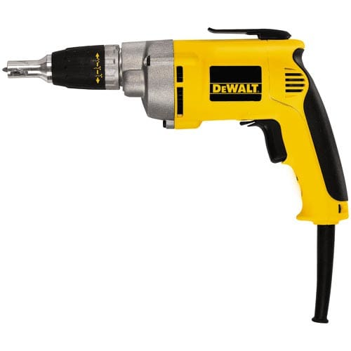 Dewalt DW276 NA VSR Heavy-Duty VSR Drywall/Framing Screwdriver DW276
