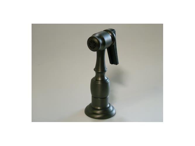 kitchen: Kingston Brass Kbspr5 Brass Kitchen Side Sprayer - Oil ...