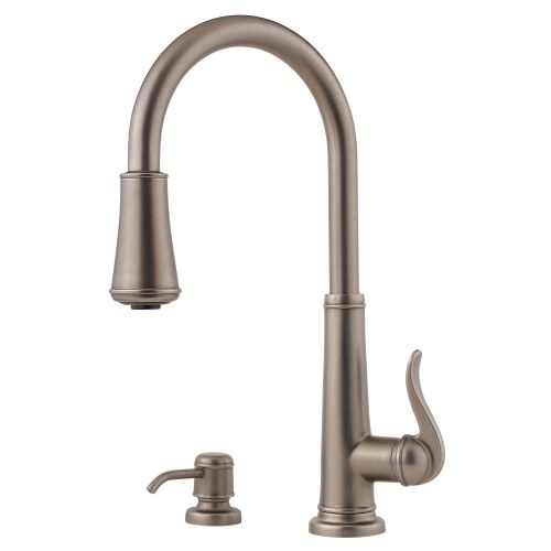 Pewter Kitchen Faucet Fixtures : Rustic pewter ashfield products on sale