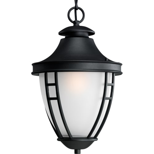 Elk Lighting Belmont: BEST PRICE Waldorf 20 Inch High Post Top Lantern -Black Gold