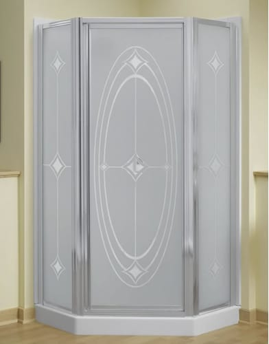Neo Angle Shower Door Products On Sale