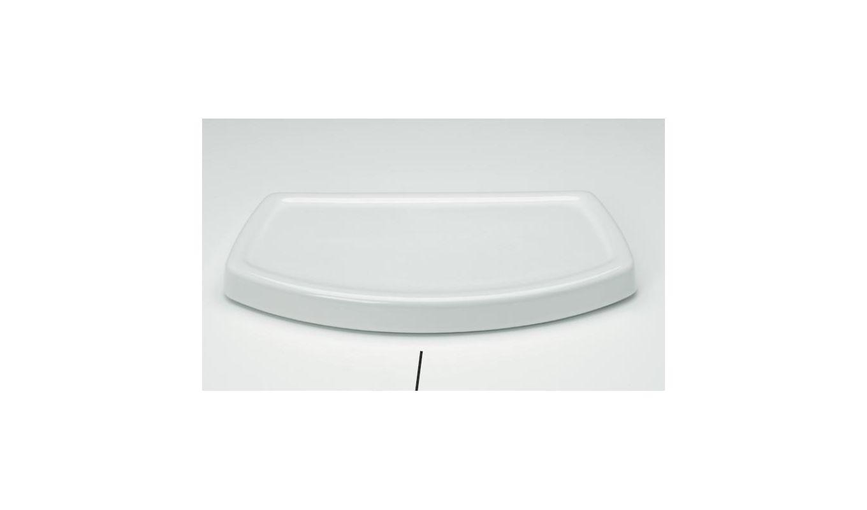 American Standard 7351 21 400 222 Linen Toilet Tank Lid
