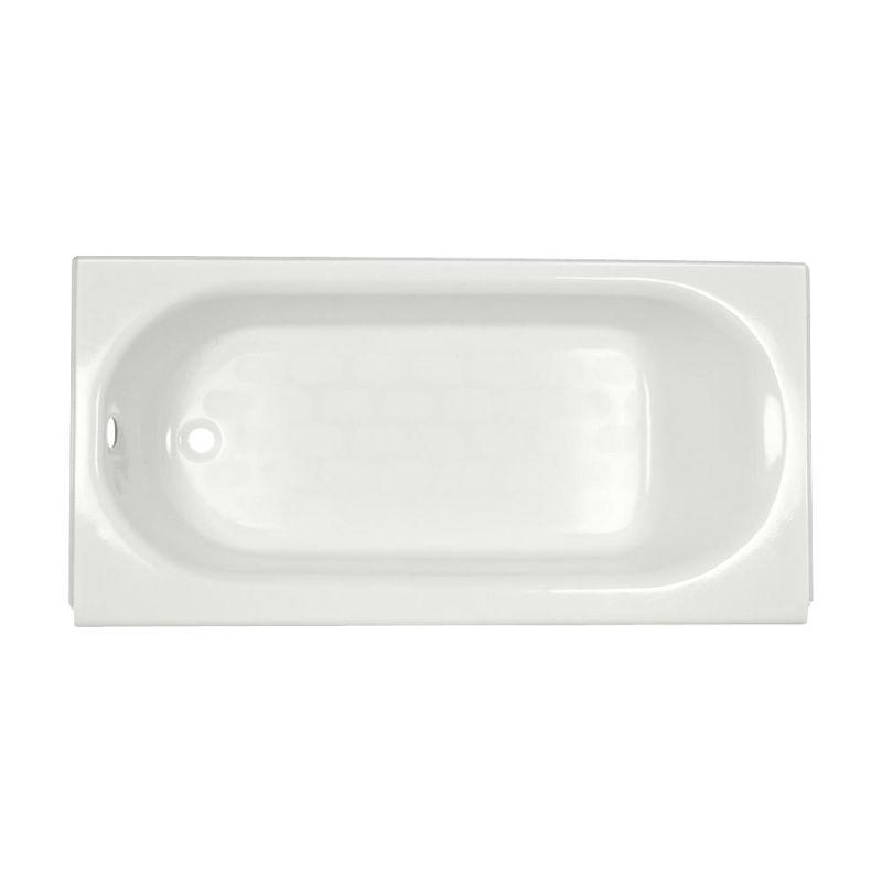 American Standard Arctic Princeton 60 Americast Soaking Bathtub With Left Hand