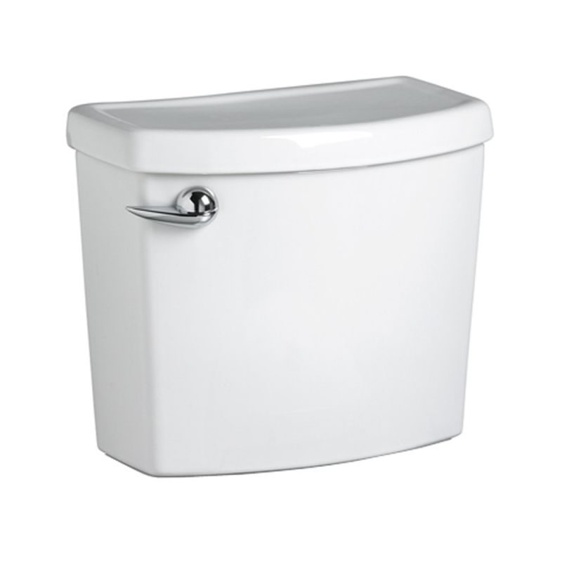 American Standard 4000 101 020 White Cadet 3 Toilet Tank