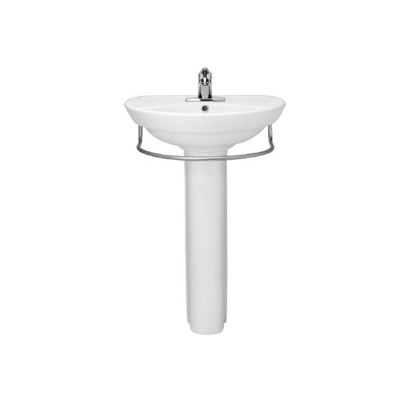 American Standard 0268 001 020 White Ravenna 24 1 4