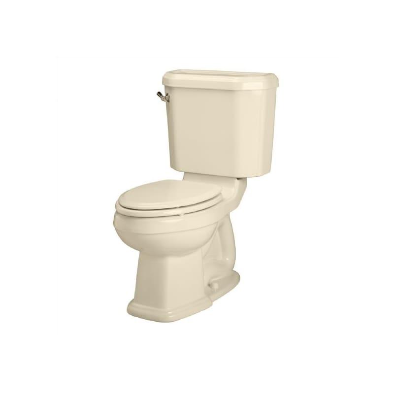 Portsmouth Champion 4 Toilet : American standard  linen portsmouth champion