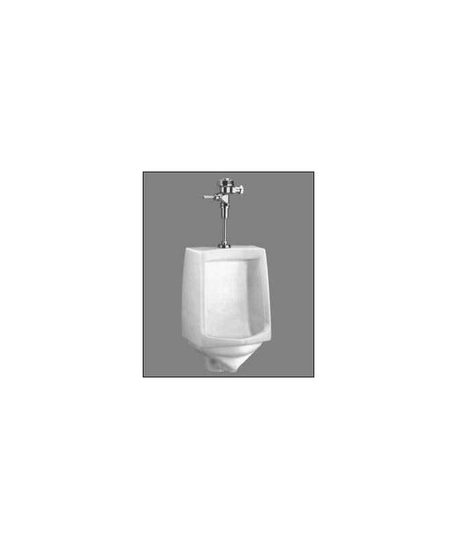 American Standard 6400014 0710 Gpf Washout Urinal With 34