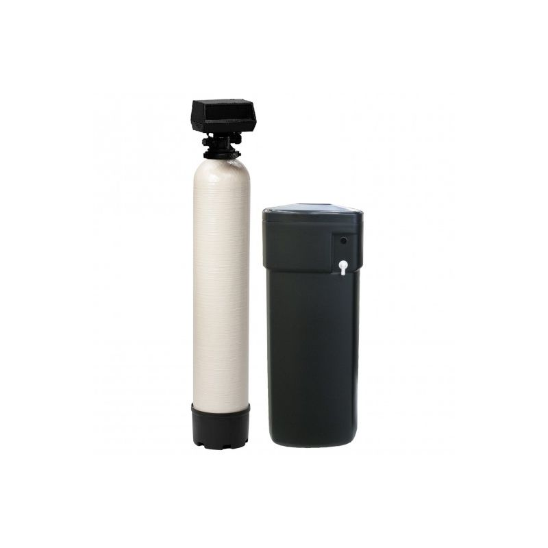 AquaPure NWS100 Water Softener System White Water Filtration
