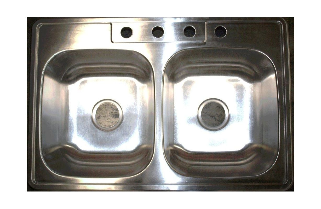 Dakota Sinks : ... Sink with 6