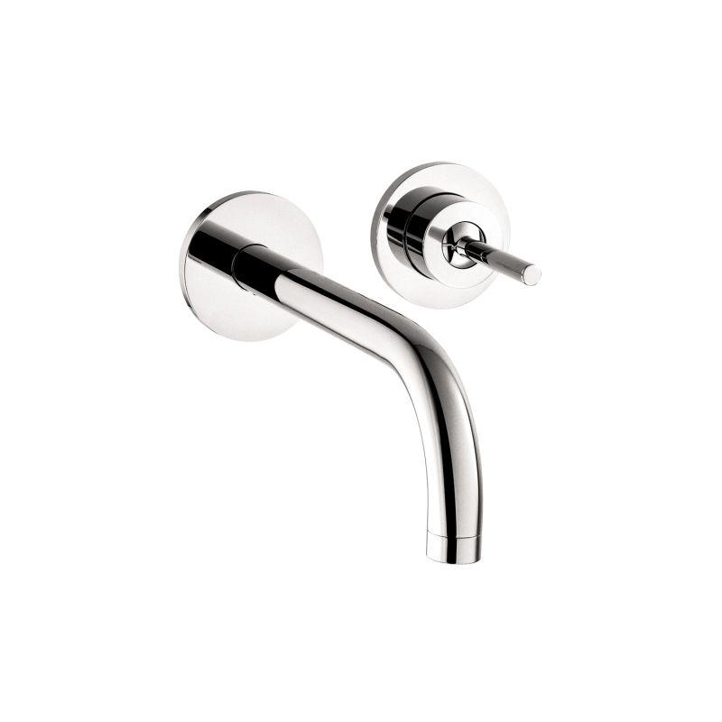 Wall Mounted Bathroom Faucet Chrome Usa