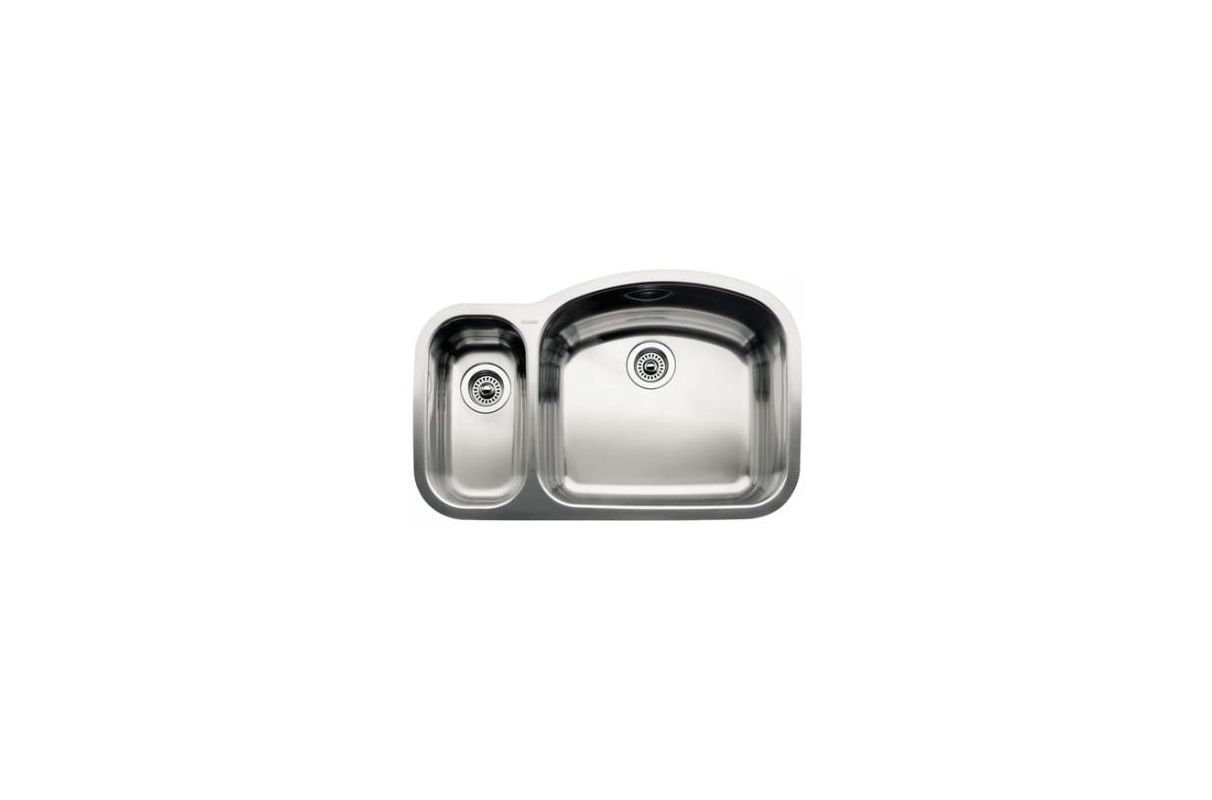 747943011990 upc blanco 440245 blanco wave 1 1 2 bowl for Kitchen 87 mount holly