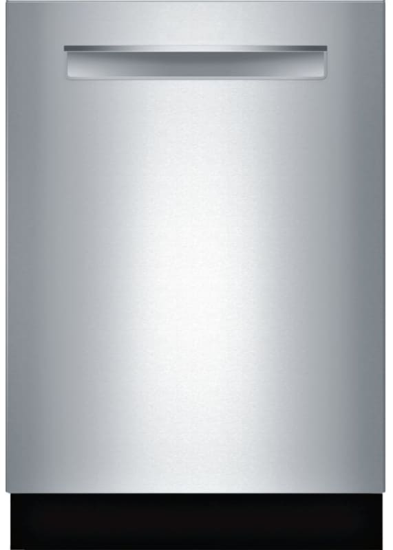 Bosch SHP865WD 24 Inch Wide 16 Place Setting Energy Star Built-In Fully Integrat Stainless Steel Dishwashers Built-In -  SHP865WD5N