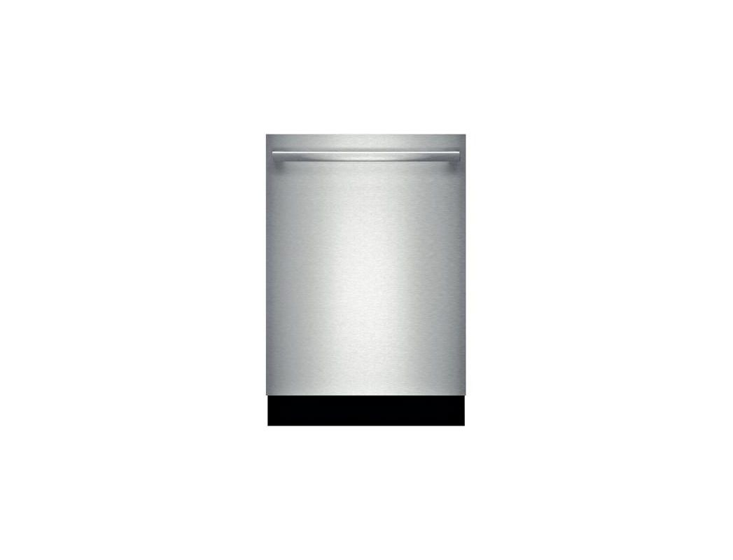 Bosch SHX5AVL 24 Inch Wide 14 Cu. Ft. Energy Star Rated Built-In Dishwasher with Stainless Steel Dishwashers Built-In