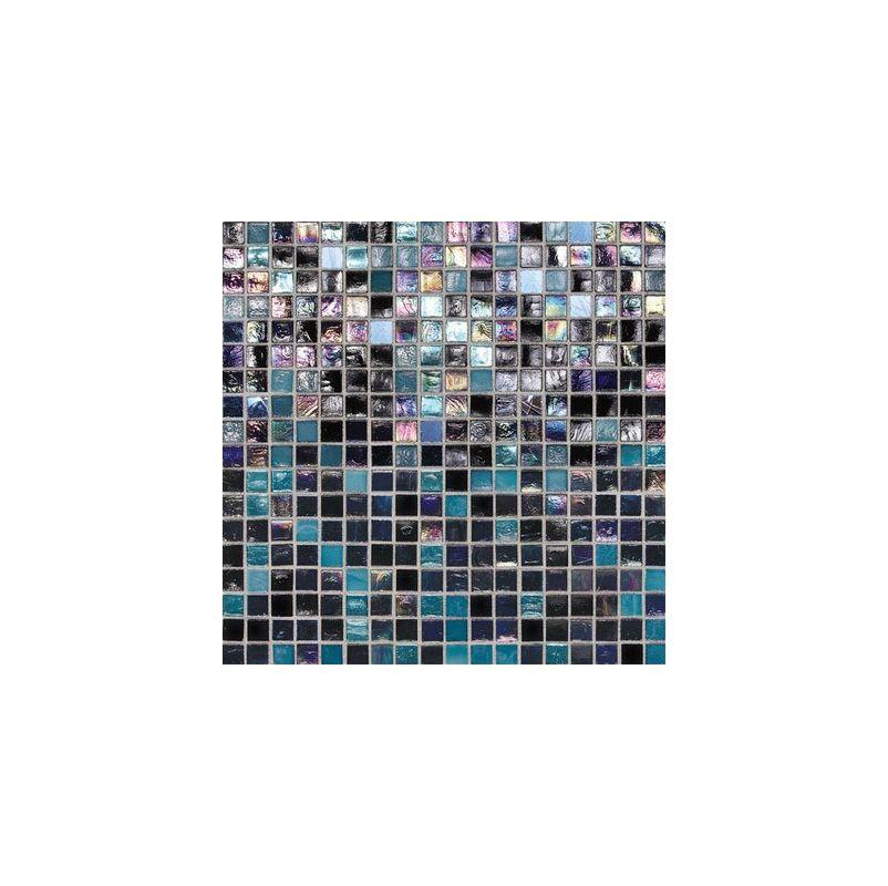 Daltile Cl601212ms1psample City Lights Glass Mosaic Mesh