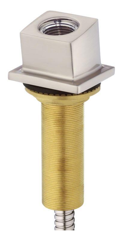 danze d491122bn brushed nickel rough in valve for hand shower. Black Bedroom Furniture Sets. Home Design Ideas