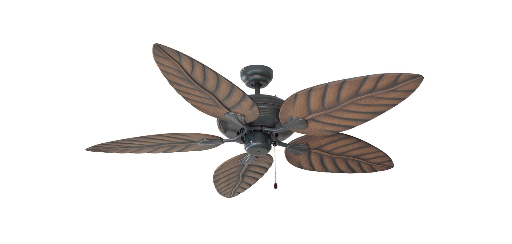 Design House 154104 Oil Rubbed Bronze 52 5 Blade Ceiling