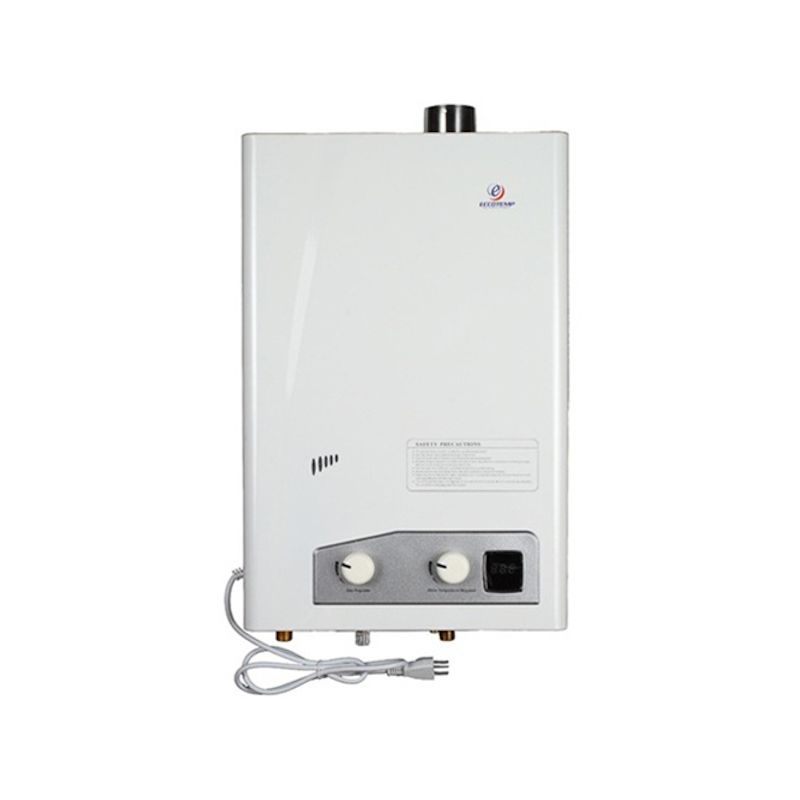 Tankless Gas Water Heaters Usa