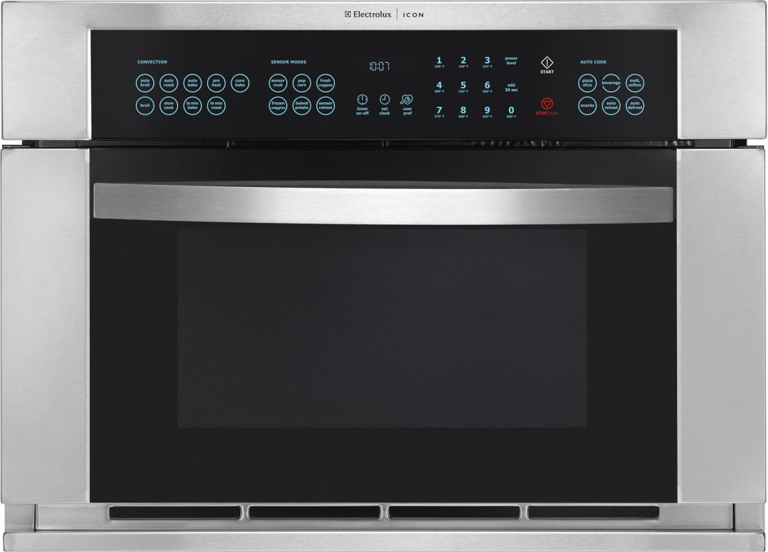 Microwave ovens usa for Built in microwave 24 inches wide