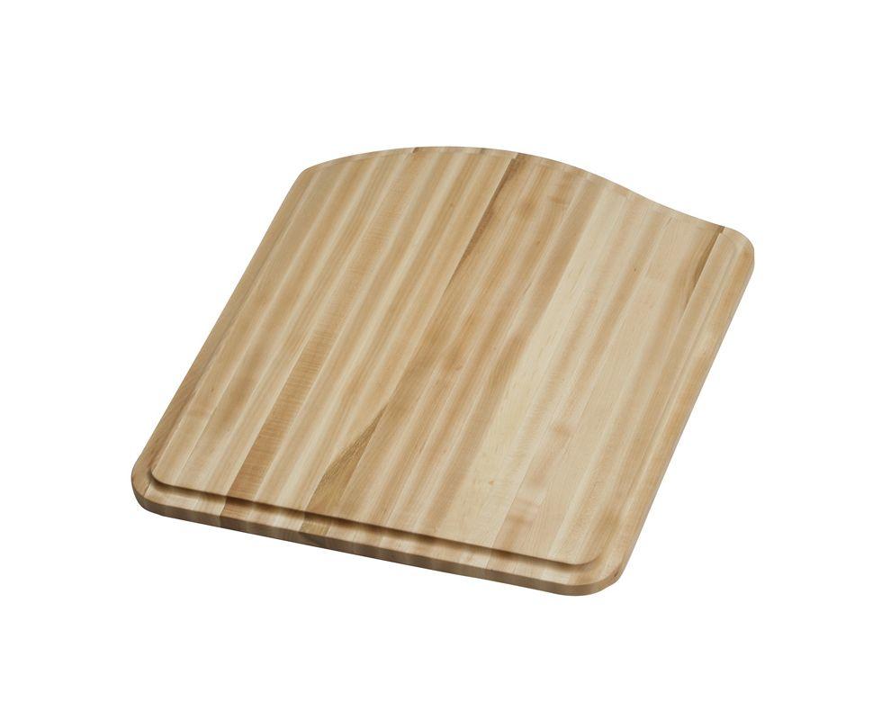 Elkay Lkcb1417hw Wood Hardwood Cutting Board