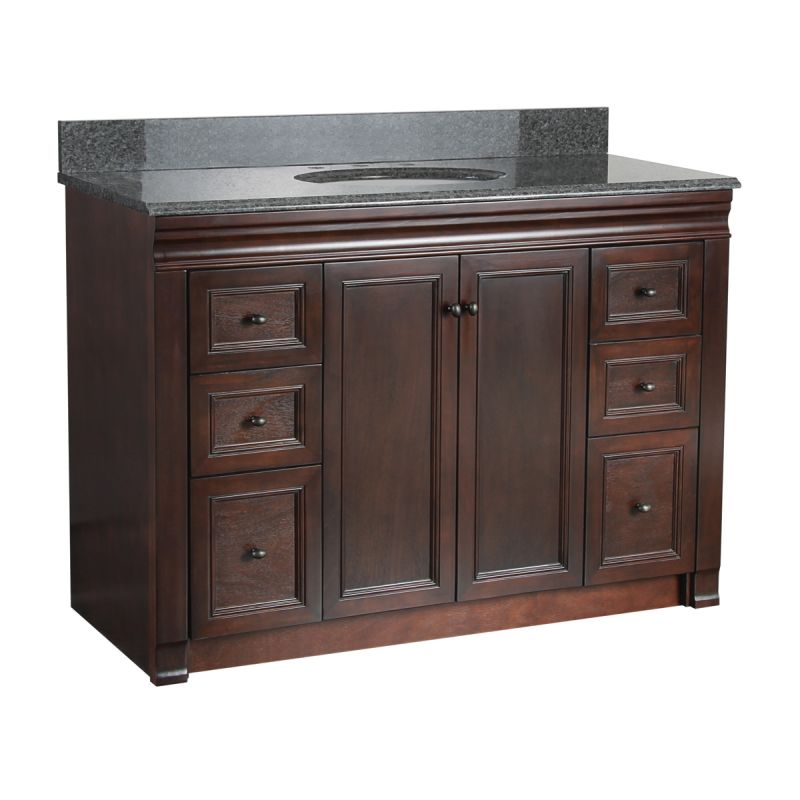 Beautiful PLANTATION Series  30quotw X 18quotd Vanity At Menards