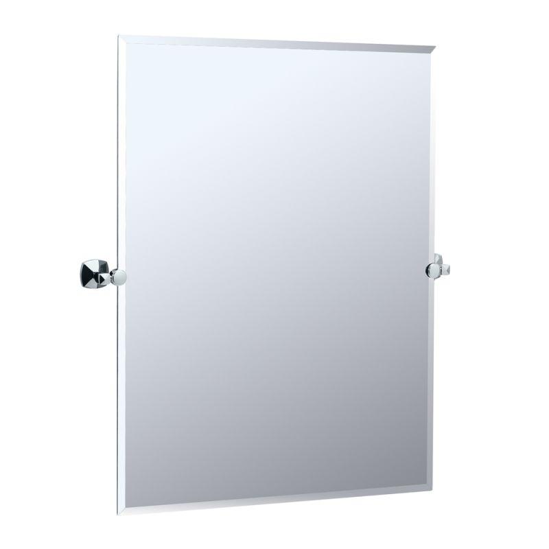 Cool  Collection Rectangular Tilting Mirror  Bathroom Mirrors  Bathroom