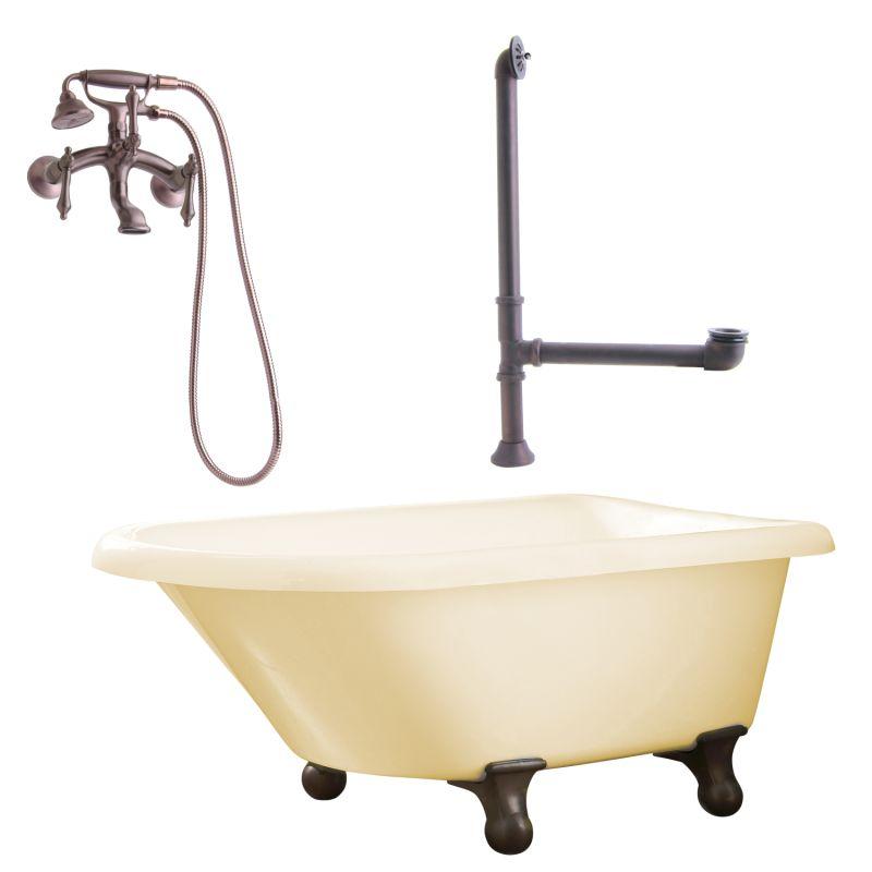 Soaker Tub FaucetHardware Plumbing Bathtubs 28