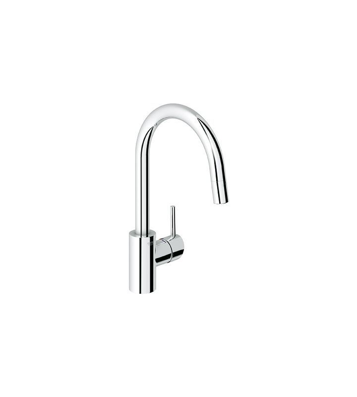 Grohe Concetto Kitchen Faucet Chrome